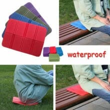 -XPE NEW Outdoor Folding Foldable Foam Seat Waterproof Chair Cushion Pad Mat on JD