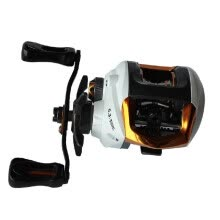8750503-6.3:1 Baitcasting Reel Fishing Fly High Speed Fishing Reel Skid-resistant Fishing Accessories on JD