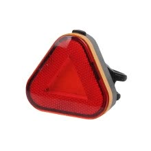 -LED Bicycle Light Bike Rear Light Cycling Tail Lights Mountain Bicycle Lights Lamp For Bike Accessories on JD