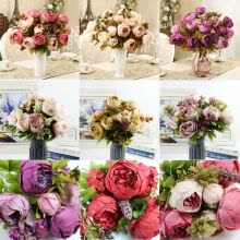 Discount garden wedding flowers with Free Shipping – JOYBUY COM