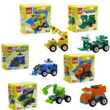 -Childrens Construction Toy Car Engineering Vehicle For Kids on JD