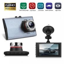 "-Details about 1080P 3"" Night Vision HD G-sensor Car DVR Vehicle Camera Video Recorder Dash Cam on JD"