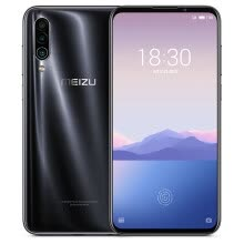 -Meizu 16Xs Full Screen Three Camera Camera Game Phone 6GB + 128GB Coral Orange 4000mAh Large Battery Full Netcom Mobile Unicom Telecom 4G Smartphone Dual SIM Du on JD