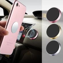 -Car Magnetic Air Vent Mount Holder Stand Bracket Support For iPhone 7/8 Samsung Mobile Phone Support on JD
