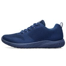 -Double star running shoes men 's shoes lightweight breathable sneakers 9208 blue 45 on JD