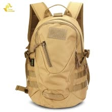 -Free Knight Outdoor Hiking Camping Military Tactical Backpack Army Bag on JD