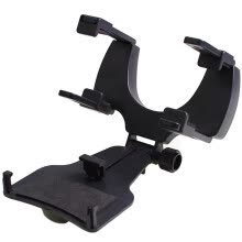 -Car Accessories Rearview Mirror Mount Stand Holder Cradle For Cell Phone Gps on JD