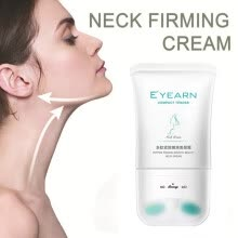 -Polypeptide Spring Embellish Skin Jade Neck Cream Fade Neck Christmas gift Improve Skin Brightening 120G on JD
