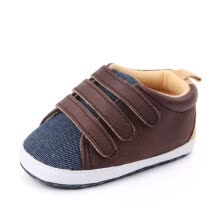 kids-baby-shoes-Infant Babies Boy Girl Shoes Sole Soft Canvas Solid Footwear For Newborns Toddler Crib Moccasins 3 Colors Available on JD
