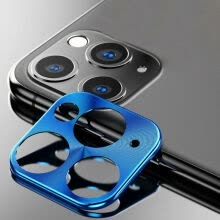 -Camera Lens Protective Film for iPhone 11 Pro Max Glass Metal Real Camera Len Protector Cover for iPhone11 Pro Max Glass Cover on JD