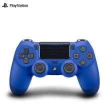 875062512-SONY (PS4 official accessories) PlayStation 4 game controller (blue) 17 version on JD