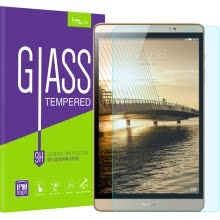 laptops-tablets-(I-mu) Huawei embraced M2 8-inch tempered flat-panel anti-blue film M2-801w / 803L 8-inch screen protector (including cleaning accessories) on JD
