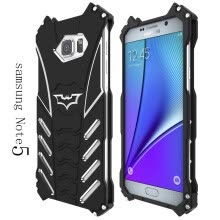 -Transformers Samsung Galaxy Note 5 8 Metal Protective Case Batman Shockproof on JD