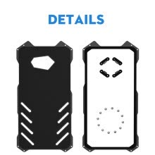 -Transformers Samsung Galaxy S6 S6 Edge Metal Protective Case Batman Shockproof on JD