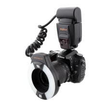 -Meike MK-14EXT MK-14-EXT ITTL Macro TTL ring flash AF assist lamp For Nikon on JD