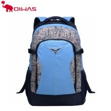 875062575-Oiwas Men & Women 38L Backpack Bag Sports Travel Bag Fashion Casual Shoulder Bag Nylon Racksacks on JD