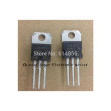 -25PCS L7815CV L7815 15V 1.5A TO-220 three terminal voltage regulator voltage stabilizer on JD