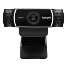 875061464-Logitech C922 PRO autofocus built-in microphone full HD anchor webcam on JD
