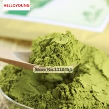 -Premium 250g China Matcha Green Tea Powder 100% Natural Organic Slimming Matcha Tea Weight Loss Food Powder Green Tea on JD