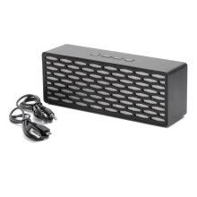 875072520-Arestech Portable USB Bluetooth Speaker- Ultra Stylish Appearance - Bluetooth 4.0 - Efficient, Compact and Cost Effective 10W Sp on JD