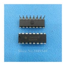 -10PCS free shipping SG3524 SG3524N inverter control integrated circuit DIP 100% new original quality assurance on JD