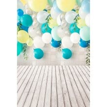 875072536-5x7FT birthday party portrait photography background SJ-3023 on JD