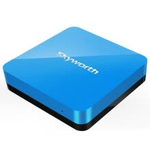 tv-boxes-Skyworth T2 intelligent network television set-top boxes on JD