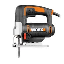 -WORX multi-function jigsaw WX478 hand-held chainsaw cutting machine hand saw woodworking wire saw power tools on JD