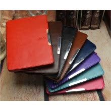 875061539-PU leather magnetic smart cover case for Amazon kindle paperwhite 1/2/3 2013 cover case on JD