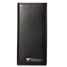 money-clips-SEPTWOLVES Men Long Wallet Business Leisure Wallet on JD