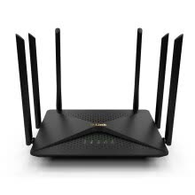 -D-Link dlink DIR-846 1200M full Gigabit wireless router wireless wall on JD