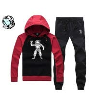 -s..5xl Famous brand men hip hop suit hoodies pullover bbc Billionaire Boys Club sweatshirt+pants tracksuit clothing sudaderas mole on JD