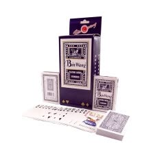 leisure-sports-games-Binwang BIN WANG Boutique Playing Cards Entertainment Cards (10 Packs) NO.8006 on JD