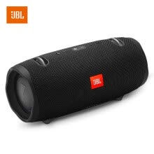 -JBL Xtreme2 music drum second generation bluetooth speaker subwoofer outdoor portable audio computer speaker waterproof design free hands-free call red on JD