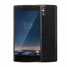 mobile-phones-Dual Back Cameras DTouch Fingerprint 7060mAh Battery 5.5 inch Android 7.0 MTK6750T Octa Core up to 1.5GH Network 4G OTG OTA on JD