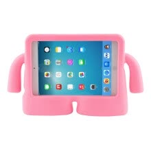 -Shockproof Kids Child Handle Foam Case Cover Stand For Apple iPad 2/3/4 Pink on JD