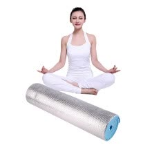 -180x50x0.6cm Aluminium Foam Picnic Yoga Fitness Outdoor Exercise Pad Mats on JD