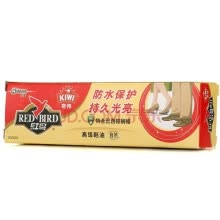 other-skin-care-tools-Red Bird Qiwei Paste Shoe Polish 30g Natural on JD