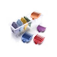 87503-Guide Comb Set for Hair Styling in Different Length 8 Pcs in 1 Set for Hair Clipper on JD