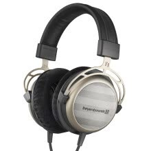 -Beyerdynamic Beyerdynamic T1+Impacto Flagship HiFi Headphones + High-end Portable Decoding amp (Android/Apple Edition) Set on JD