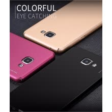 -X-Level Phone Case For Samsung Galaxy C7 Pro/C9 Pro Luxury PC Ultrathin Full Range Protection Prevent falling on JD