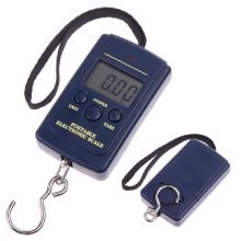 power-tools-Pocket Digital Electronic Hanging Hook Scale on JD