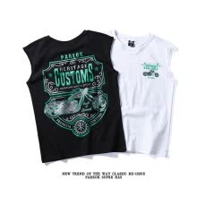 vests-Damaizhang 2018 New Arrival Brand Designer Men Tanks Hip Pop Sleeveless Cotton Men Tank on JD