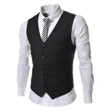 vests-Zogaa Autumn And Winter New Men's Vest Europe Casual on JD