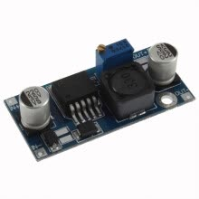 -1pc DC-DC Buck Converter Step Down Module LM2596 Power Supply Output 1.23V-30V on JD