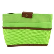 card-id-holders-Multi Function Womens Travel Storage Bag Organizer Case For Phone Cosmetic Needs Green on JD