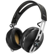 -Sennheiser  Wireless Bluetooth Over-head Headphone, Noise-cancelling ( Black,White) on JD
