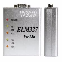 -ELM327 1.5V USB CAN-BUS Scanner Software Software V2.1 Supports Two Platforms DOS And Windows on JD