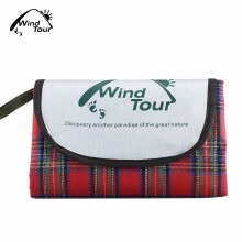 picnic-mats-WIND TOUR Acrylic Camping Picnic Mat Moisture-proof Cushion for 3 - 5 Persons Use Made of durable acrylic waterproof dry quickly on JD