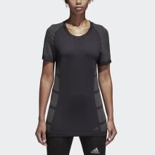 -Adidas ADIDAS 2018 Autumn Women's Running Series CRU TEE PK WT Shirt CF6000 L on JD